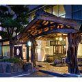 写真:しまなみ海道 料理旅館 富士見園