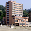 写真:湯の浜ビュー UMI no HOTEL
