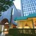 写真:アークホテル仙台青葉通り