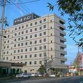 写真:ホテルルートイン鶴岡インター