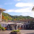 写真:関西セミナーハウス・修学院きらら山荘