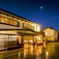 写真:津和野の宿 よしのや