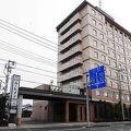 写真:ホテルルートイン 佐野藤岡インター