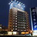 写真:ABホテル 三河安城 南館