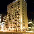 写真:三井ガーデンホテル四谷