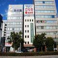写真:ビジネスホテルごとう@NET