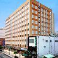 写真:ダイワロイネットホテル八戸