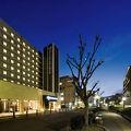写真:ダイワロイネットホテル堺東