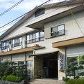 写真:塩山温泉 宏池荘
