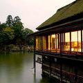 写真:割烹旅館 八景亭