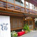 写真:信州渋温泉 渋白銀屋旅館