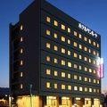 写真:ホテルサンルート福知山