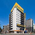 スーパーホテル 名古屋駅前 写真