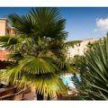 写真:Rogner Hotel Tirana