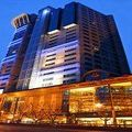 写真:Shanghai Hengsheng Peninsula International Hotel