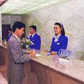 写真:シーアン グランド ノーブル ホテル