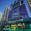 写真:バイブ ホテル ノース シドニー