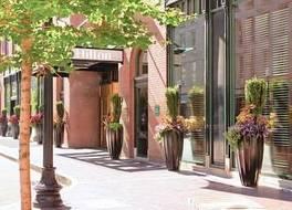ヒルトン ボストン ダウンタウン ファニエル ホール 写真