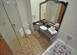 ホテル ソマデヴィ アンコール リゾート&スパ 写真