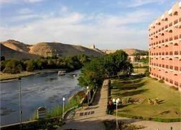 Pyramisa Isis Island Resort Aswan 写真