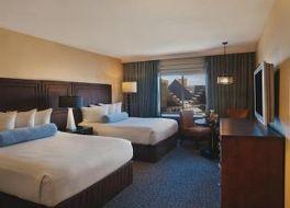 エクスカリバー ホテル 写真