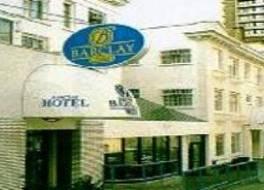 バークレー ホテル