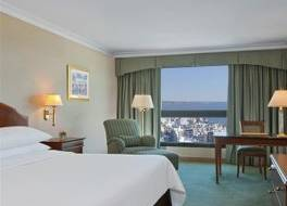 シェラトン モンテビデオ ホテル 写真