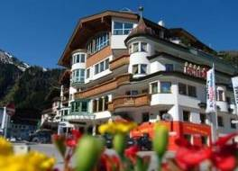 Hotel Gletscher & Spa Neuhintertux 写真