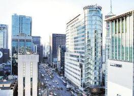 ロワジール ホテル ソウル ミョンドン 写真