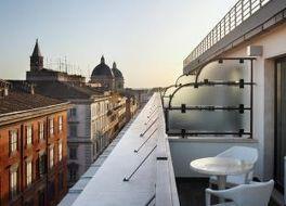 UNA ホテル ローマ 写真