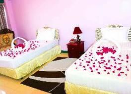 ヤンゴン インターナショナル ホテル 写真