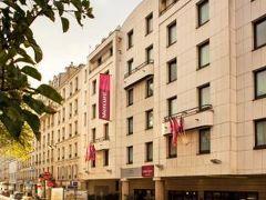 メルキュール トゥール エッフェル グルネル ホテル