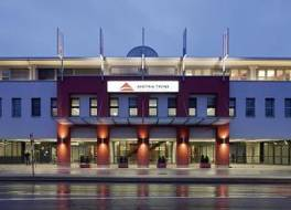 オーストリア トレンド ホテル ザルツブルク ウェスト