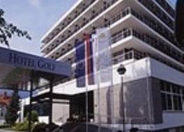 リクリ バランス ホテル(旧ホテル ゴルフ)サヴァ ホテルズ & リゾーツ