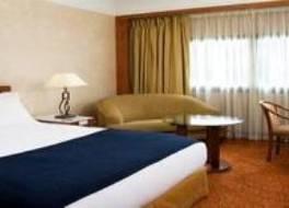 シェラトン カサブランカ ホテル アンド タワー 写真