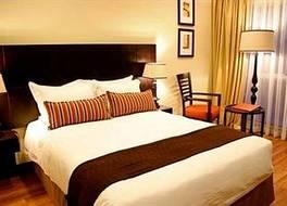 マウント メル ホテル 写真