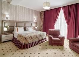 ベストウェスタン プラス フラワーズ ホテル