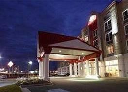 フューチャー インズ ハリファックス ホテル & カンファレンス センター 写真