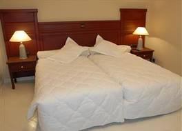 ケンジ アズゴール ホテル 写真