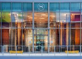 シェラトン ロサンゼルス ダウンタウン ホテル 写真