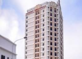 ホテル セントラル 写真