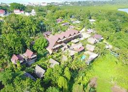 パラオ プランテーション リゾート 写真