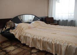 ホテル コスモス 写真