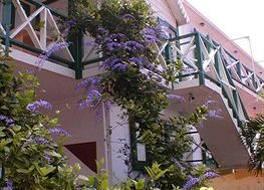 スカウツ プレイス ホテル 写真