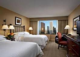 シェラトン センター トロント ホテル 写真