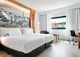 トリップ バイ ウィンダム バルセロナ アポロ ホテル 写真