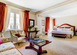 ホテル メトロポール モンテカルロ 写真