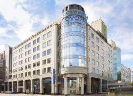 ノボテル モスクワ センター ホテル