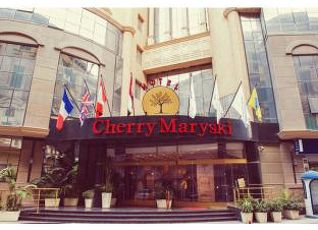 チェリー メリスキ ホテル 写真