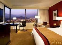 サンティアゴ マリオット ホテル 写真